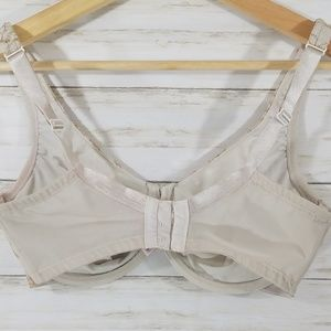 Cacique Intimates & Sleepwear - Cacique Intimates Bra Lace Underwire 36DDD